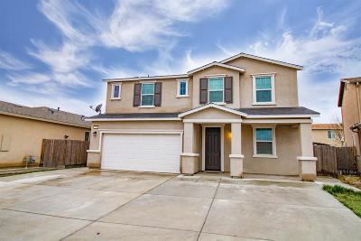 Fresno Single Family Home For Sale: 228 S Lillian Avenue