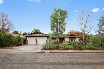 Reedley Single Family Home For Sale: 783 W Carpenter Avenue