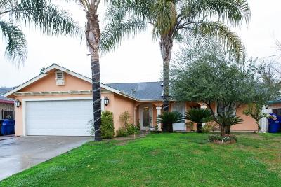 Dinuba Single Family Home For Sale: 417 Grace Lane