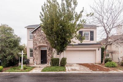 Clovis Single Family Home For Sale: 93 W Bordeaux Lane