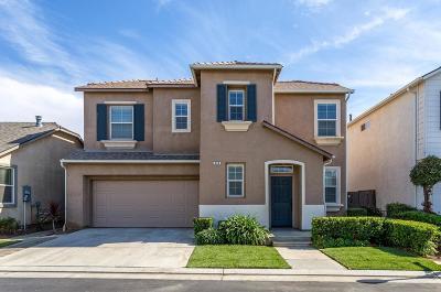 Clovis Single Family Home For Sale: 688 W Lisbon Lane