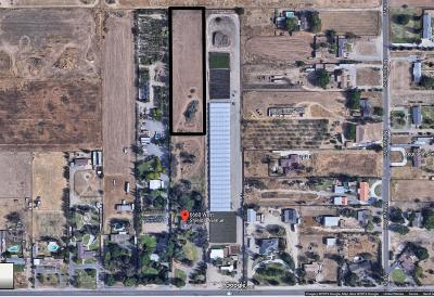 Fresno Residential Lots & Land For Sale: 6660 W Shields Avenue