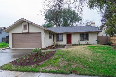 Single Family Home For Sale: 4711 W Sierra Avenue