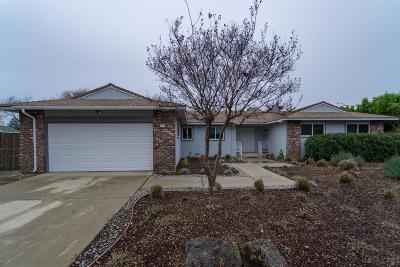 Clovis Single Family Home For Sale: 1745 Finchwood Avenue