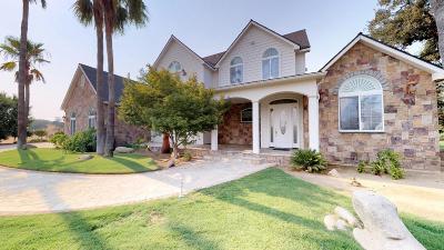 Fresno Single Family Home For Sale: 14760 Blue Drake Lane