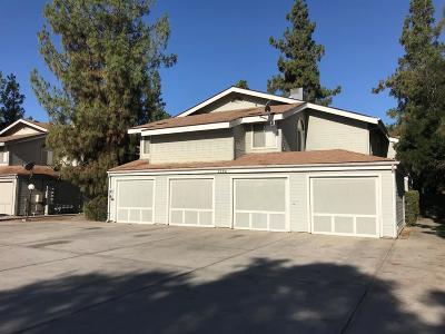 Fresno Multi Family Home For Sale: 3384 W Shields Avenue