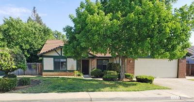 Clovis Single Family Home For Sale: 2523 Mitchell Avenue