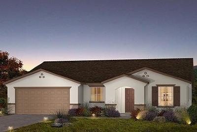 Fresno Single Family Home For Sale: 5494 E Eugenia Avenue
