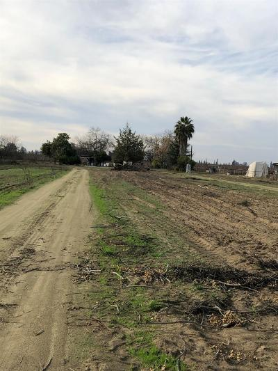 Dinuba Residential Lots & Land For Sale: 40163 Road 40