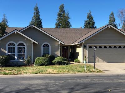 Fresno Single Family Home For Sale: 3722 W Palo Alto Avenue