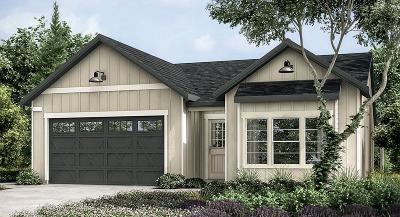 Fresno Single Family Home For Sale: 6801 Ramona Way #31