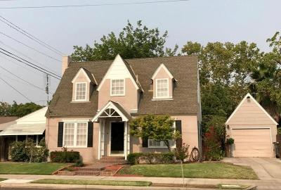 Fresno Single Family Home For Sale: 2325 N Maroa Avenue