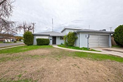 Fresno Single Family Home For Sale: 4913 E Sooner Drive