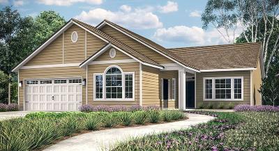 Tulare Single Family Home For Sale: 3292 Ferro Court #26
