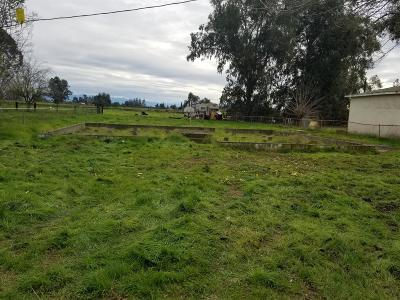 Selma CA Residential Lots & Land For Sale: $40,000