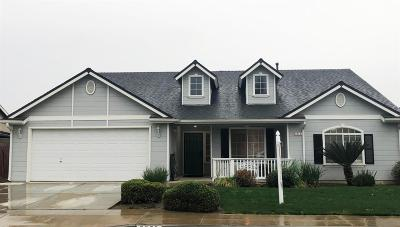 Clovis Single Family Home For Sale: 2952 Saginaw Avenue