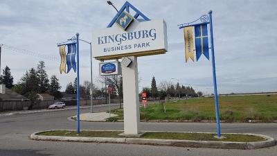 Kingsburg Residential Lots & Land For Sale: 15 Ventura Street