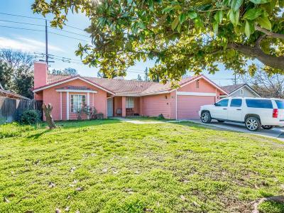 Fresno Single Family Home For Sale: 5110 E Tower Avenue
