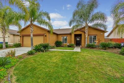 Dinuba Single Family Home For Sale: 1479 San Antonio Avenue