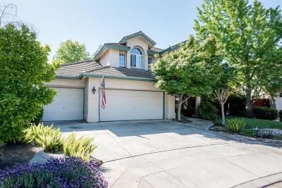Fresno Single Family Home For Sale: 9134 N Backer Avenue