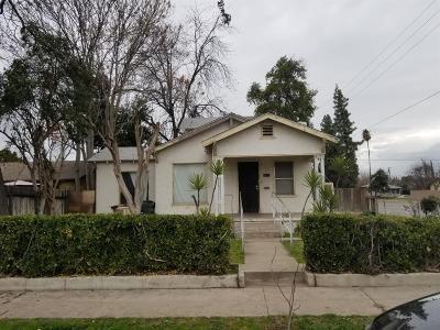 Fresno Single Family Home For Sale: 4195 E McKenzie Avenue