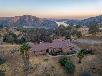 Friant Single Family Home For Sale: 21284 Hidden Lake Boulevard