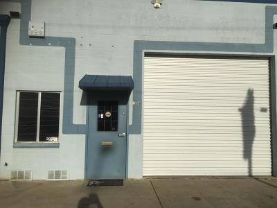 Reedley Commercial For Sale: 1350 G Street