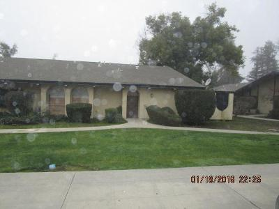 Fresno Condo/Townhouse For Sale: 540 S Argyle Avenue #101