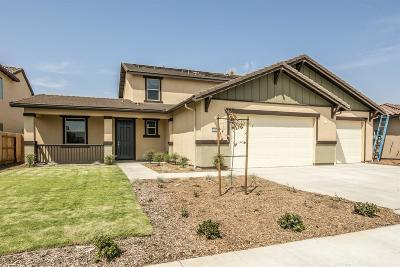 Fresno Single Family Home For Sale: 2429 N Jason