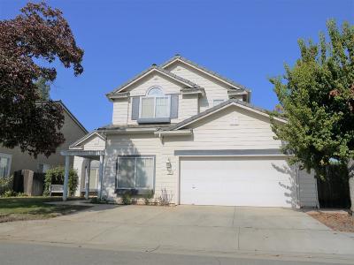 Fresno Single Family Home For Sale: 2244 E Serena Avenue