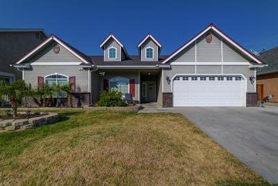 Fresno Single Family Home For Sale: 4072 W Fender Avenue