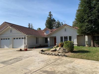 Single Family Home For Sale: 8207 N 1st Street