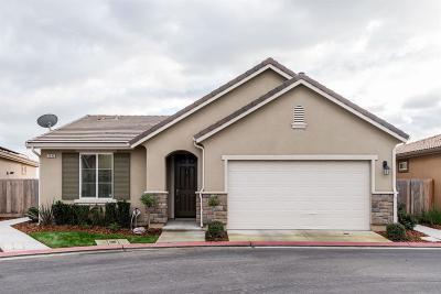 Clovis Single Family Home For Sale: 3090 Mount Rainier Lane