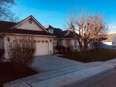Fresno CA Single Family Home For Sale: $265,000