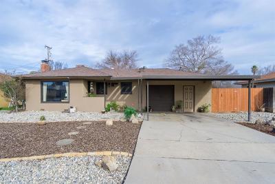 Fresno Single Family Home For Sale: 4865 E Michigan Avenue