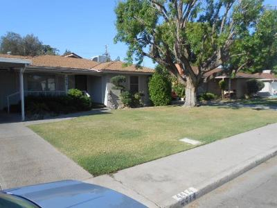 Fresno Single Family Home For Sale: 4414 E Weldon Avenue