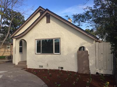 Fresno Single Family Home For Sale: 1730 N Fruit Avenue