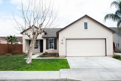 Fresno Single Family Home For Sale: 2239 S Villa Avenue