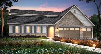 Fresno Single Family Home For Sale: 11971 N Haidyn Avenue #43