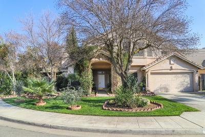 Single Family Home For Sale: 7236 N Bonadelle Avenue