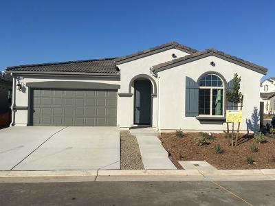 Clovis Single Family Home For Sale: 3877 Cael Lane