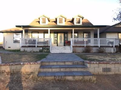 Madera Single Family Home For Sale: 19971 Oakhill Road