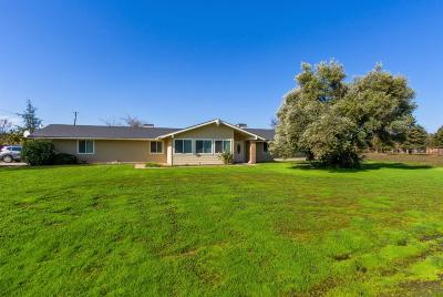 Madera Single Family Home For Sale: 12762 Road 36 1/2