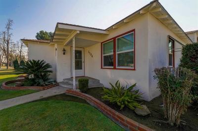 Single Family Home For Sale: 2306 E Harvard Avenue