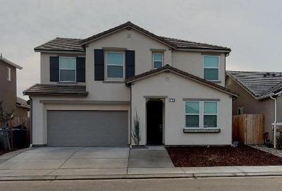 Clovis Single Family Home For Sale: 2722 Pontiac Avenue