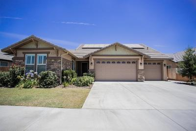 Visalia Single Family Home For Sale: 2832 N Boise Street