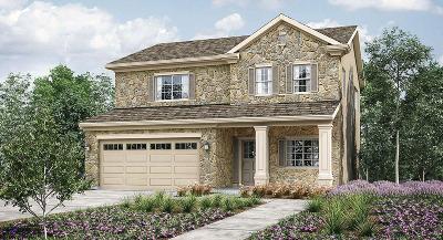 Clovis Single Family Home For Sale: 4091 San Gabriel Avenue #1