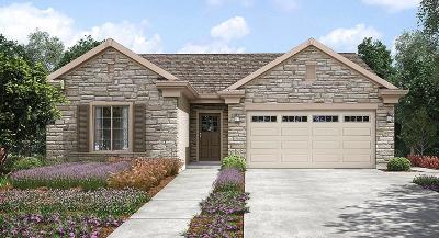 Clovis Single Family Home For Sale: 4075 San Gabriel Avenue #3