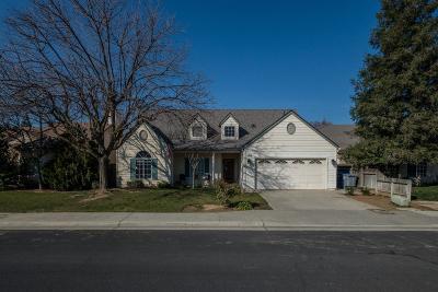Clovis Single Family Home For Sale: 1967 Polson Avenue