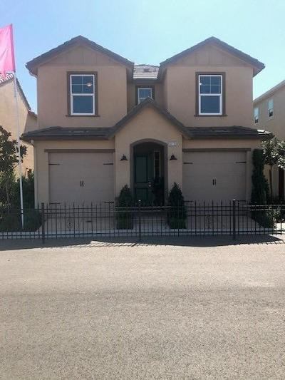 Clovis Single Family Home For Sale: 3729 Magnificent Lot 17 Way